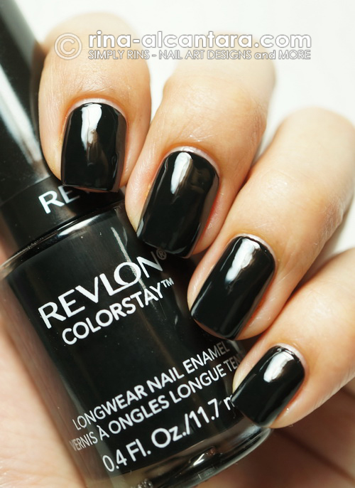 Revlon ColorStay Stiletto