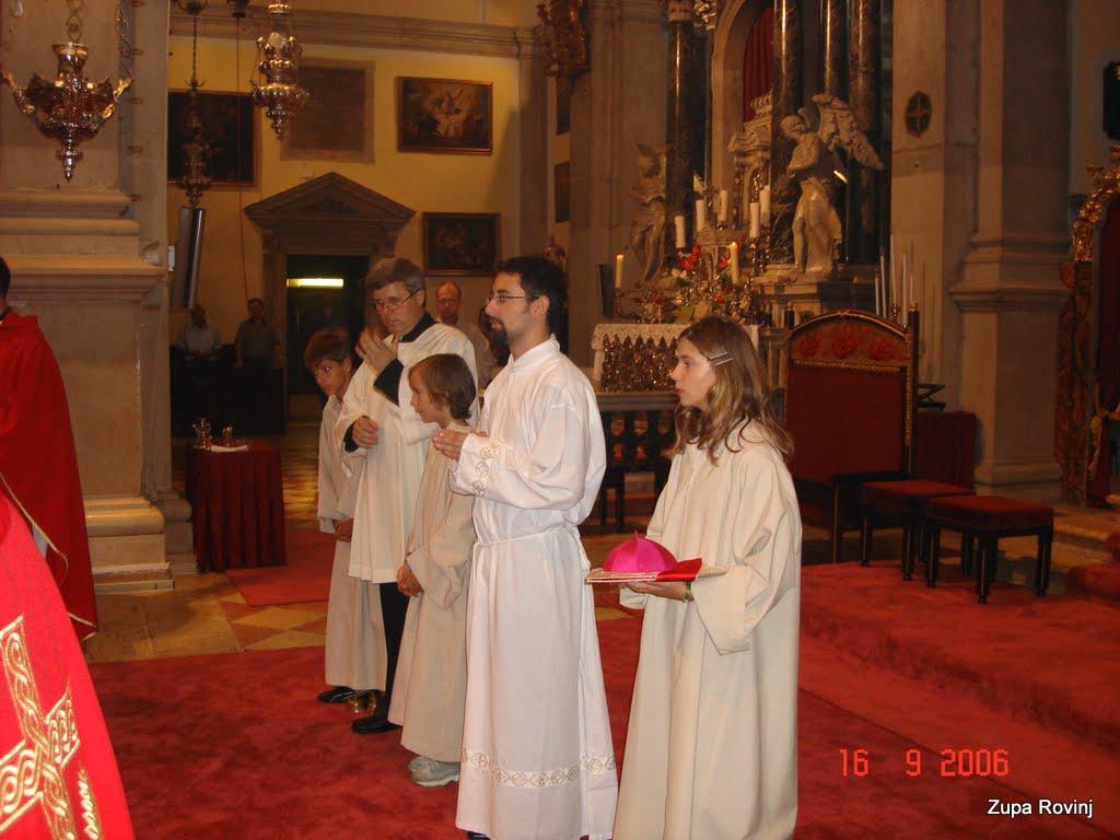 Sv. Eufemija, 2006 - DSC00345.JPG