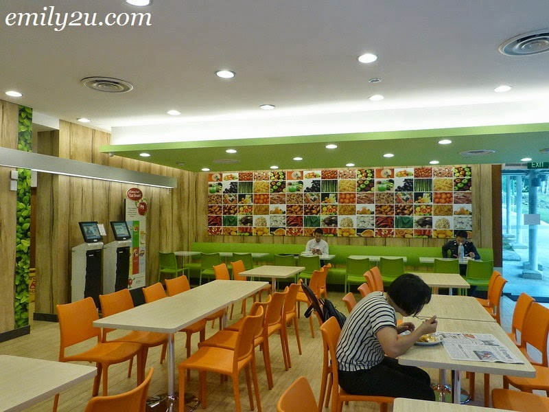 Housemen's Canteen Singapore