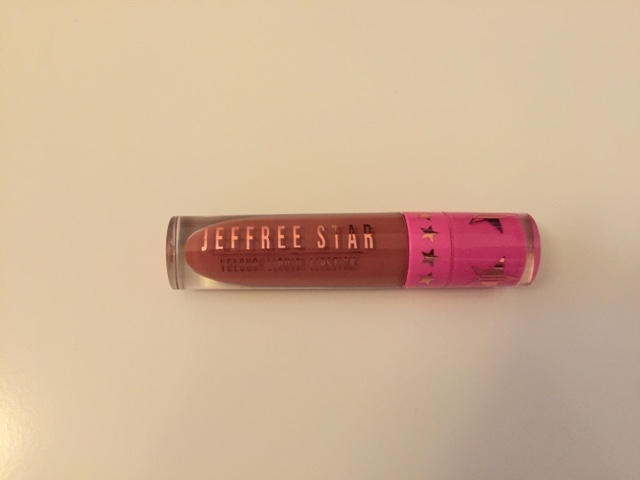 Jeffree Star Gemini Liquid Lipstick