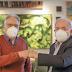 REPERCUSSÃO: FHC diz que só apoiará Lula se candidato do PSDB não for para 2º turno