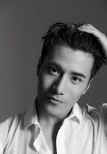 Li Chenhao China Actor