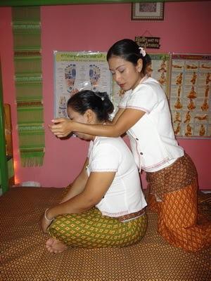Thai Massage In Las Palmas Welcome To Huean Thai Thai