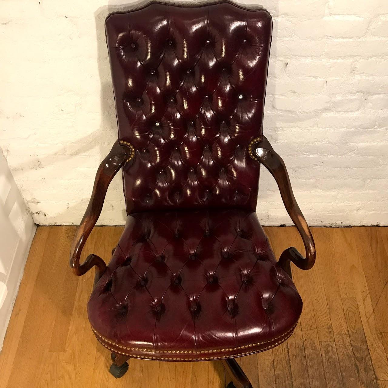 Magnificent Schafer Bros Desk Chair Shophousingworks Machost Co Dining Chair Design Ideas Machostcouk