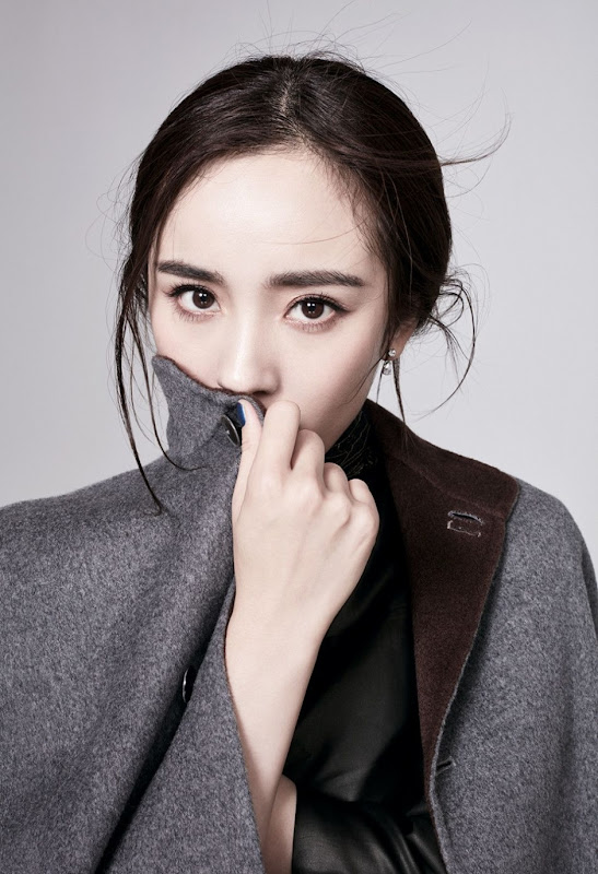 Yang Mi China Actor