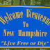 NH Sunday School Teacher Arrested After Not Wearing Mask To School Board Meeting