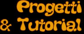 Progetti e tutorial di AbcHobby.it