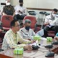 Dalam Rapat Penetapan Verifikasi Seleksi CPNS Kabupaten Subang 2021, Sekda Pastikan Bebas KKN