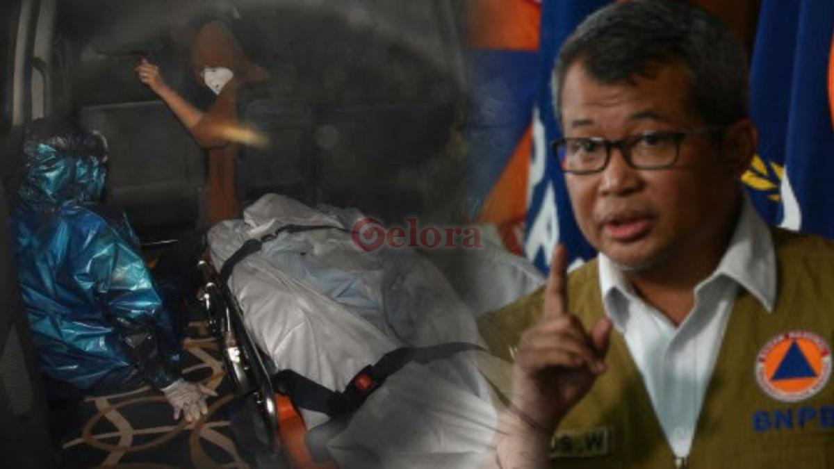 Mirip Kasus di Jepang, BNPB Pertanyakan Kematian Glenn Fredly karena Meningitis atau Corona