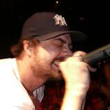 Aesop Rock 2007