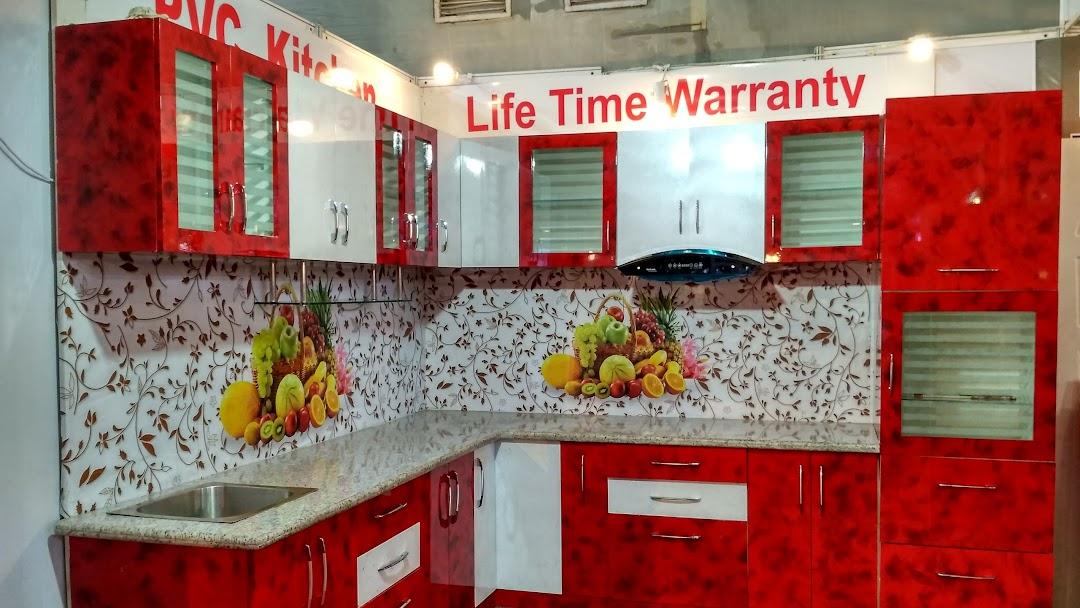 Plastowood India Pvt Ltd Interior Modular Kitchen Wardrobes Cupboards Doors Windows Kitchen Renovator In Bhubaneswar