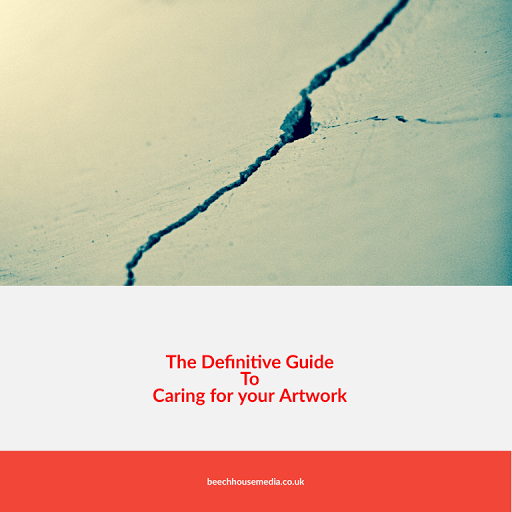 the Definitive Guide To Caring for and restoring your art
