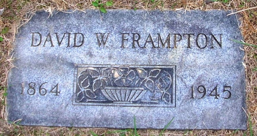 [FRAMPTON_David_headstone_1864-1945_WoodmereMemPk_CabellCo+West+Virginia%5B4%5D]