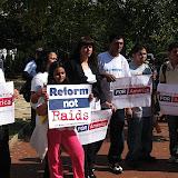 NL 13 de octubre reforma migratoria en DC - IMG_1168.JPG