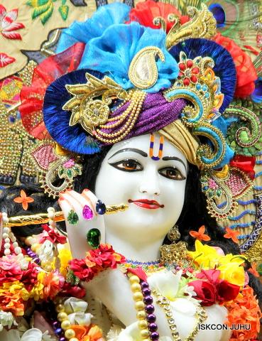 ISKCON Juhu Sringar Deity Darshan on 5th Sep 2016 (53)