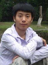 Lu Jincong China Actor