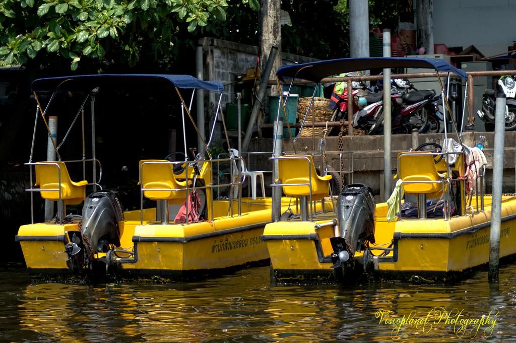 Boat Friday by Sudipto Sarkar on Visioplanet