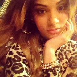 Aaliyah Ramirez Photo 12