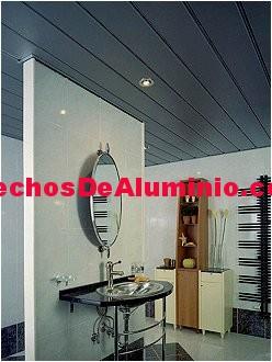 Techos aluminio La Palma del Condado
