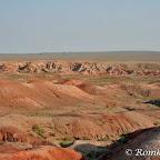 Mongolie - 3. Door de Gobi Woestijn