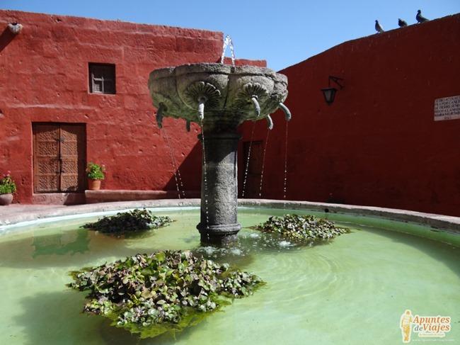 Convento Santa Catalina Arequipa 8