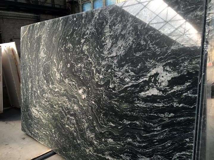 Tischplatte arbeitsplatte naturstein marmor granit for Couchtische granit marmor