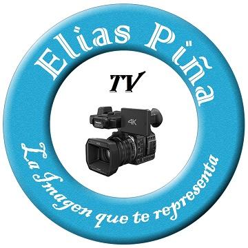Logo Elias Piña TV