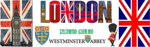 BLOG LONDRA INIZIALE - 2GA