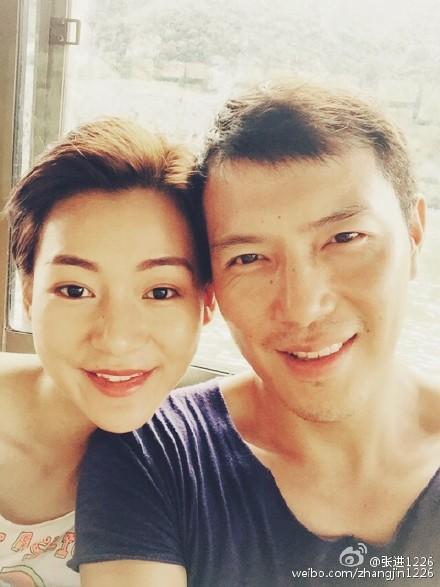 Zhang Jin China Actor