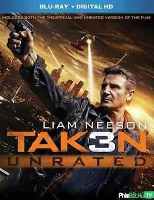 Phim Cưỡng Đoạt 3: Dứt Điểm - Taken 3 (2015)