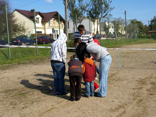 Piknik rodzinny Przygoda z orientacją 3 X 2010 - PA039313.JPG