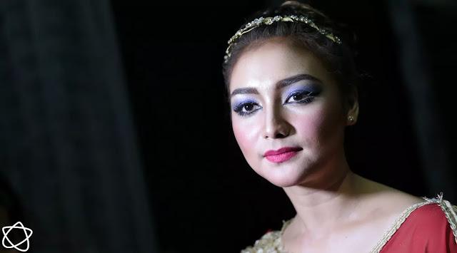 Aktris Sinetron Citra Kirana Banyak Belajar dari Teater