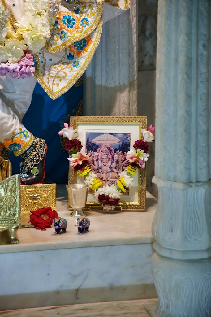 ISKCON New Govardhan Deity Darshan 08 Dec 2016 (29)