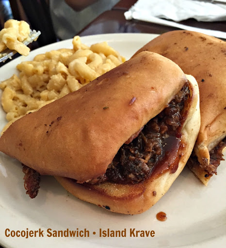 Island Krave Caribbean Smokehouse. From 5 Family-Friendly Places to Eat in Norfolk, Virginia