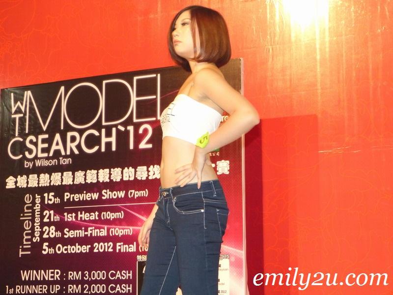 WTC Model Search