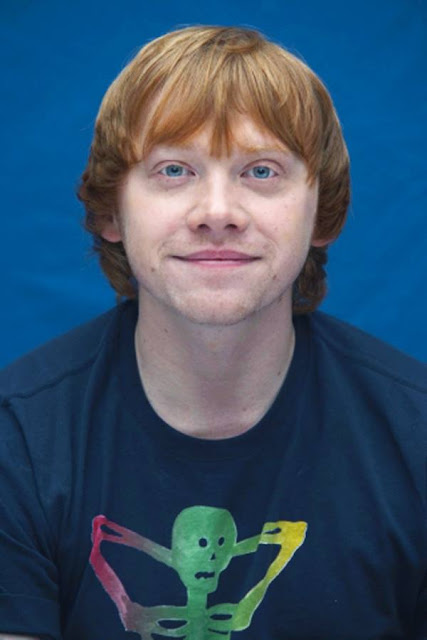 Rupert Grint Profile pictures, Dp Images, Display pics collection for whatsapp, Facebook, Instagram, Pinterest.