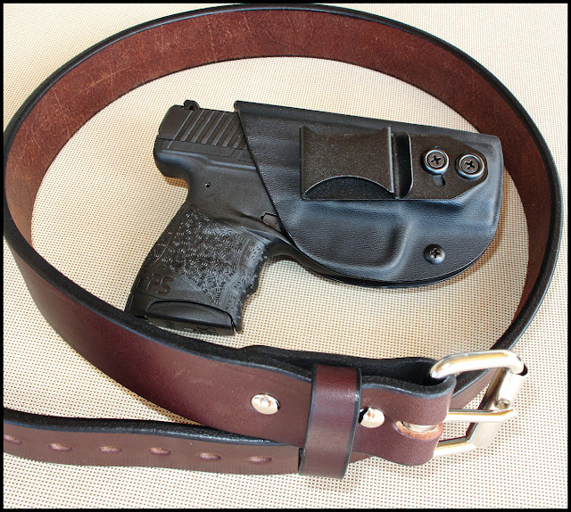 PPS M2 - Another Excellent Holster Option - WaltherForums