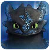 Dragon Toothless Wallpapers 3D
