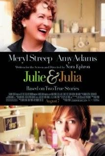 Julie Và Julia - Julie And Julia (2009)