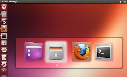 Ubuntu 13.04 Raring Beta