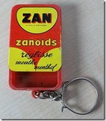 zanoids