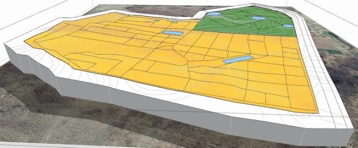 site survey ไร่สมปรารถนา(สวนผึ้ง ราชบุรี)  V18