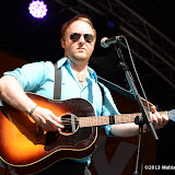 WWW.ENTSIMAGES.COM -       James McCartney performing at  Carnaby Sound -  Carnaby Street London July 6th 2013                                                   Photo Mobis Photos/OIC 0203 174 1069