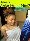 Riwaya - Anko Hii ni nini Utamu - 18+