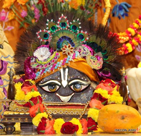 ISKCON Juhu Sringar Deity Darshan on 5th Sep 2016 (12)