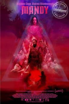 Baixar Filme Mandy: Sede de Vingança (2018) Dublado Torrent Grátis