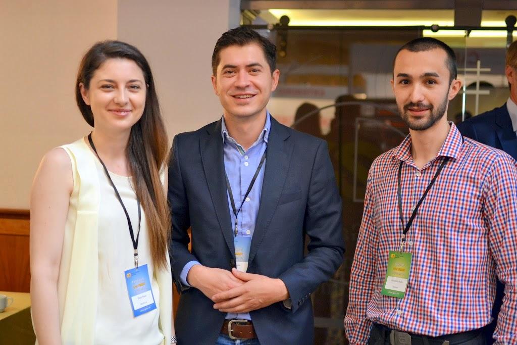 GPeC Summit 2014, Ziua 1 113