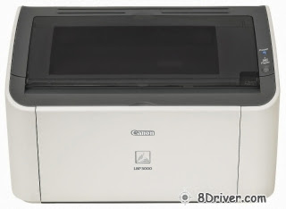 download Canon LBP3000 Lasershot printer's driver