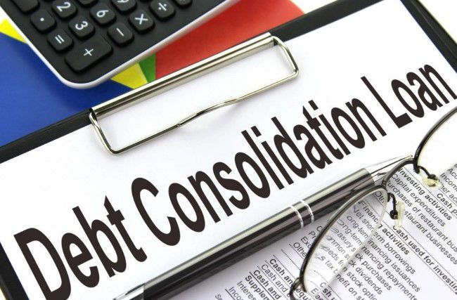 Ge Debt Consolidation Loan