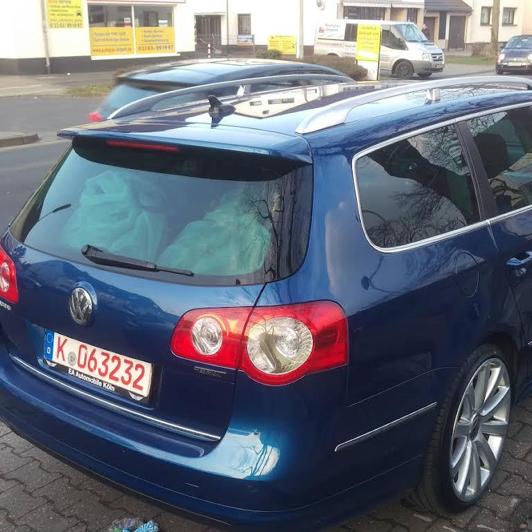 Gebrauchtwagenhändler Köln